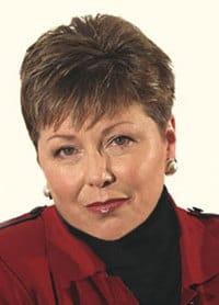Carol Frohlinger