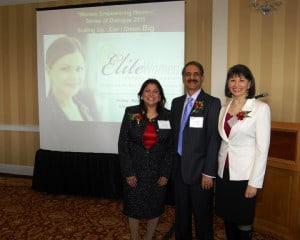 Elite Women's Keynote